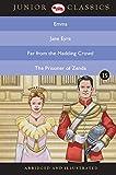 Junior Classic Book 15 (Emma, Jane Eyre, Far from the Madding Crowd, The Prisoner of Zenda) (Junior Classics) (English Edition)