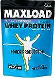 パワープロダクション マックスロード ホエイプロテイン サワーミルク味 1.0kg