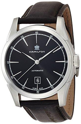 [ハミルトン]HAMILTON 腕時計 Spirit of Liberty(スプリット オブ リバティー) H42415731 メンズ 【正規輸入品】