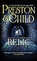 Relic (Pendergast, Book 1) by Douglas Preston Lincoln Child(1996-01-15)