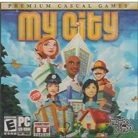 My City - Windows (輸入版)