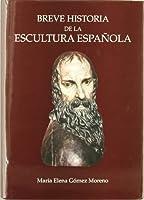 Breve historia de la escultura española