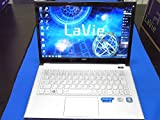 PC-LZ550HS LaVie Z