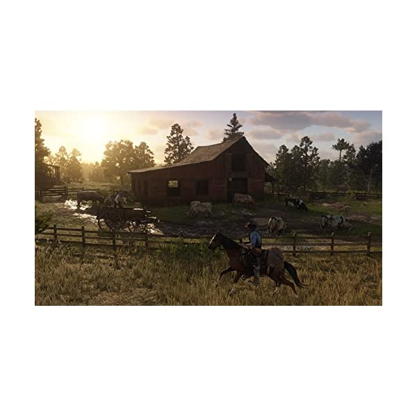 Red Dead Redemption 2 (...の紹介画像3