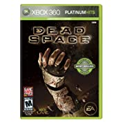 Dead Space Platinum Hits (輸入版:アジア) - Xbox360