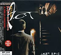 Last Epic by A.C.T. (2004-07-20)
