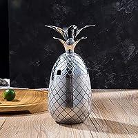 ACHICOO カクテルグラス 装飾 パイナップル 形 ステンレス鋼