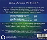 Osho Dynamic Meditation 画像