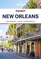 Lonely Planet Pocket New Orleans (Lonely Planet Pocket Guide)