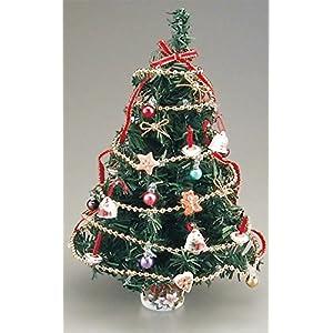【ロイターポーセリン】【ミニチュア】 クリスマスツリー RP1889-0