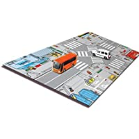 Tomica Hypercityトラフィック再生マップby Tomica