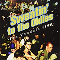 Sweatin' to the Oldies [12 inch Analog]