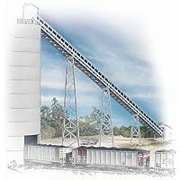 [ウォルサーズ]Walthers Cornerstone Series Kit HO Scale Modern Conveyors 933-3518 [並行輸入品]