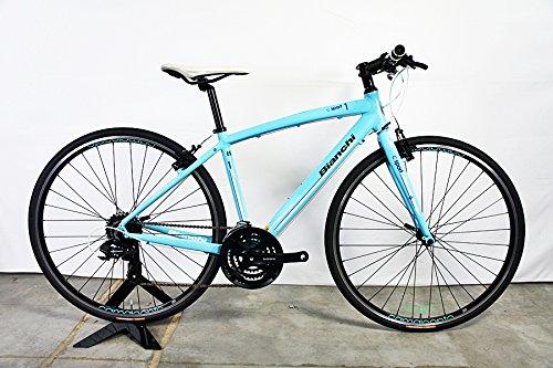Bianchi(ビアンキ) CAMALEONTE 1(カメレオンテ1) クロスバイク 2017年 430サイズ