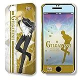 デザジャケット 劇場版「Fate/stay night [Heaven's Feel]」 iPhone 6/6sケース&保護シート デザイン08(ギルガメッシュ)