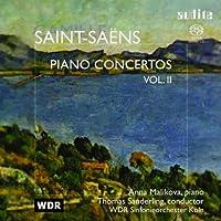 Piano Concertos 2 (Hybr)