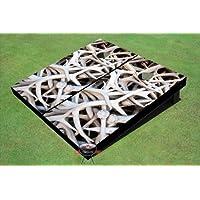 Anter Stacked Cornholeボード