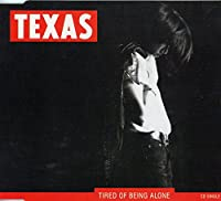 Tired of being alone [Single-CD]