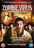 Zombie Virus On Mulberry Street [Import anglais]