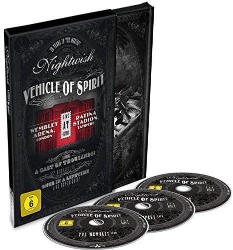 Vehicle of Spirit [DVD] [Import]の詳細を見る
