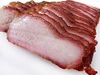 付けダレいらずのおいしい本格炭火焼豚(ロース)500g【脂控えめスライス】ギフト対応!