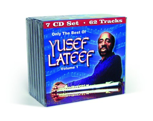 Vol. 1-Only the Best of Yusef Lateef