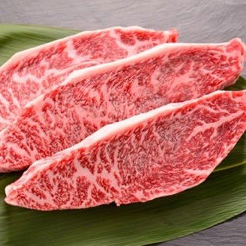 お歳暮 誕生日 肉 お祝い / 神戸牛 モモステーキ(140g×3) /1402k-s04 / 内祝い ギフト