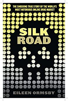 Silk Road by [Ormsby, Eileen]