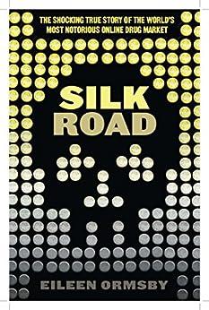 Silk Road by [Ormsby, Eileen]