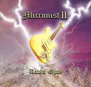 MICRONIST Ⅱ