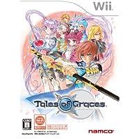テイルズ オブ グレイセス(特典無し) - Wii