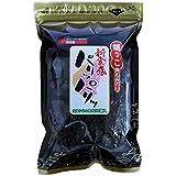 味付けのり パリパリもみのり50g「6袋セット」 醤油不使用・アレルゲンフリー・瀬戸内産海苔使用