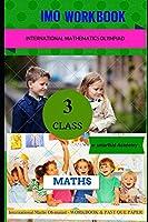 International Maths Olympiad (IMO) WORKBOOK__Class-3
