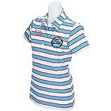 フィラ FILA 半袖シャツ・ポロシャツ 半袖シャツ 757614 レディス ブルー LL