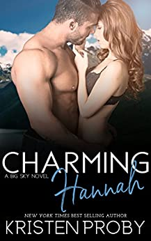 Charming Hannah (The Big Sky Series Book 1) by [Proby, Kristen]