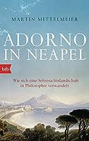 Adorno in Neapel: Wie sich eine Sehnsuchtslandschaft in Philosophie verwandelt