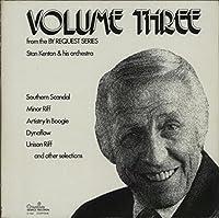 Volume Three By Request Series