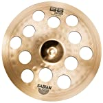 SABIAN クラッシュシンバル B8 PRO オーゾーンクラッシュ B8P-16OZCS-B