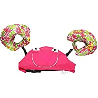supfirefly Swim Trainer Toddlers KidsプールFloats Floatiesベストライフベスト子供浮力