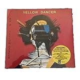YELLOW DANCER イエローダンサー タワレコ クリアファイル付 (初回限定盤B) (DVD付)