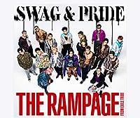 【限定特典: アザージャケット 川村壱馬】THE RAMPAGE SWAG & PRIDE(CD)