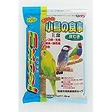 ナチュラルペットフーズ おいしい小鳥の食事 皮むき 1.8kg