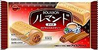 ルマンドアイス ロイヤルミルクティー味×6個