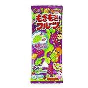 明治 もぎもぎフルーツグミ (12袋入)