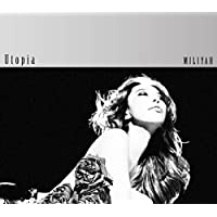 Utopia(初回生産限定盤)(DVD付)