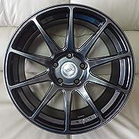 BMW対応 18インチホイール (スペンサーエスイースリー) SPENCER SE-3 ハイパーブラック (黒)