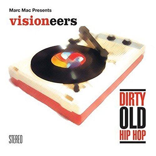 Marc Mac Presents: Dirty Old Hip Hop