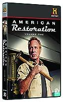 American Restoration: Volume 1 [DVD] [Import]