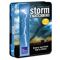 Storm Stories [DVD] [Import]