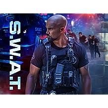 S.W.A.T. (2017) - Season 1 (字幕版)